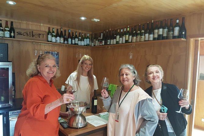 Private Martinborough Wine Full Day Tour From Wellington