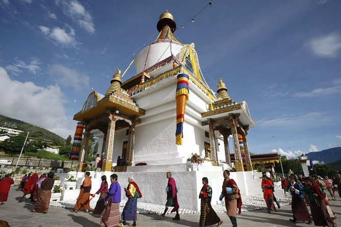 Bhutan Spiritual & Wellness Tour Package With Monastic Stay -7Night 8Days photo 14