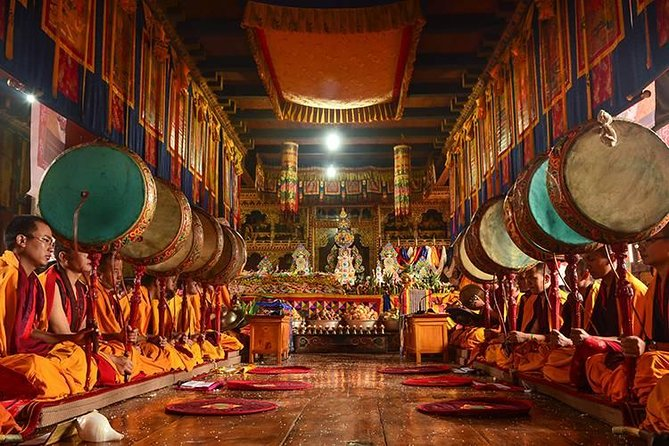 Bhutan Spiritual & Wellness Tour Package With Monastic Stay -7Night 8Days photo 1