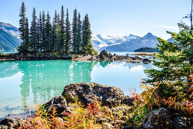Garibaldi Lake Hike and Photography Tour - ARCHIEF
