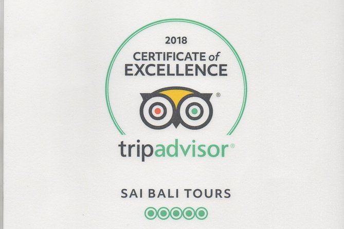 TRULY BALINESE EXPERIENCE WITH HOLY BATHING,UBUD RICE TERACE & VOLCANO TOUR.