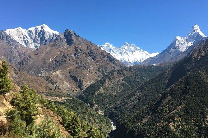 Mount Everest View Trek