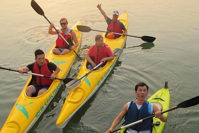 Hoi An Unique Kayak Tour