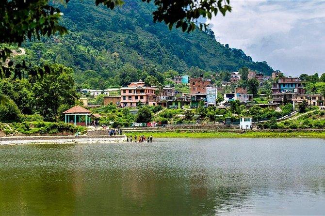 Chandragiri to Taudaha Day hiking