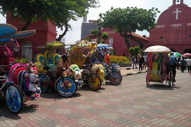 The Fascinating Historical Malacca - Full Day Tour with Lunch photo 8