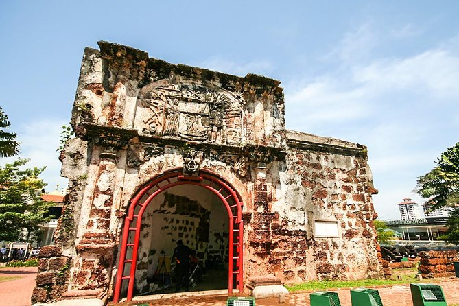 The Fascinating Historical Malacca - Full Day Tour with Lunch photo 33