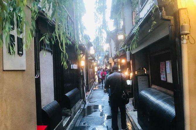 "One day landing type sightseeing around Kyoto's two major tourist destinations ""Fushimi Inari Taisha"" and ""Kiyomizudera"""