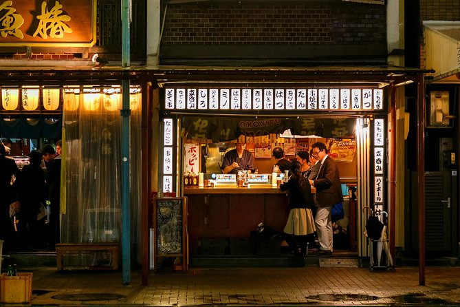 Eat like a local in Nagoya: private & personalized