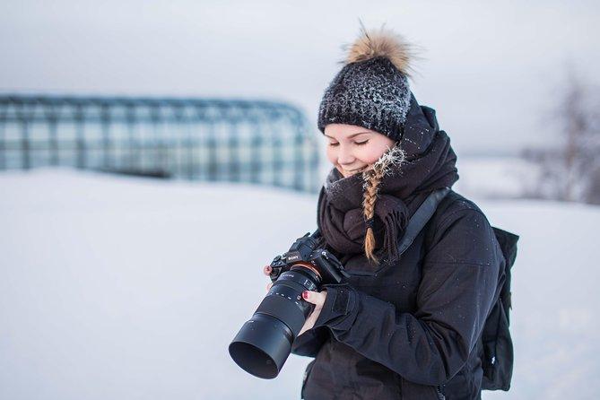 Rovaniemi photography tour