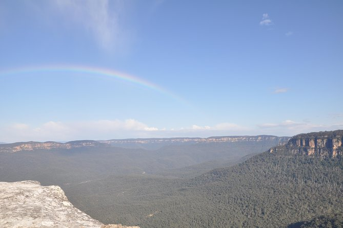 Private Blue Mountains Tour