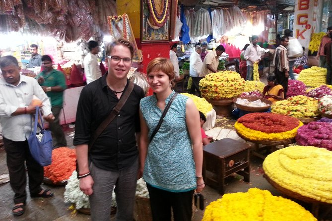 Bangalore Culture and Heritage Walking Tour photo 2