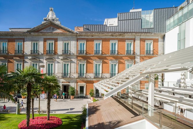Skip the Line: Museo Nacional Thyssen-Bornemisza Direct Entry Ticket