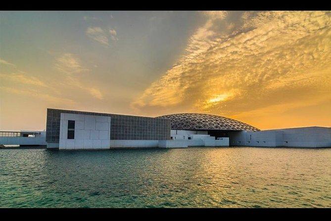 Best Of Abu Dhabi Tour