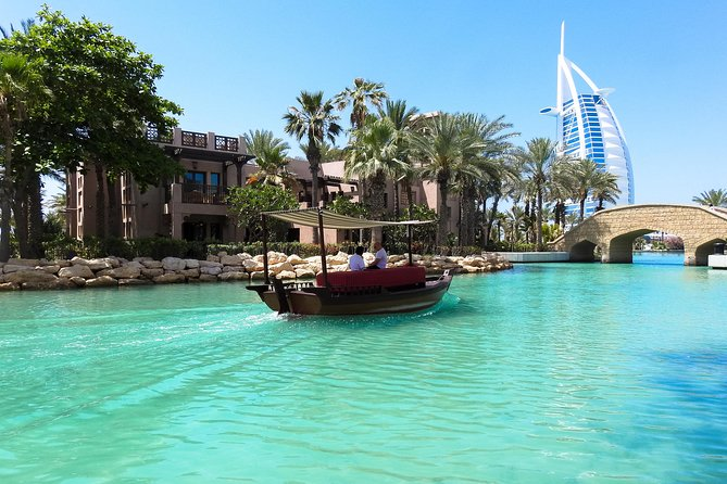 Dubai Stop Over Package 3 Days / 2 Nights 4*