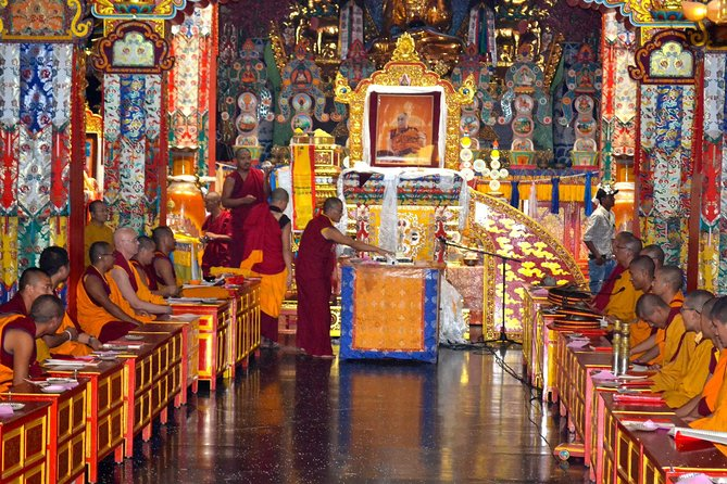 7 days Nepal Buddhist Pilgrimage Tour