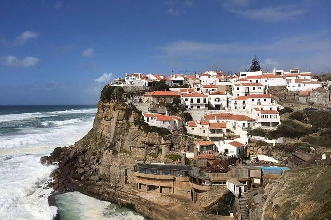 Private Tour in Sintra - Cabo da Roca - Cascais and Estoril photo 4