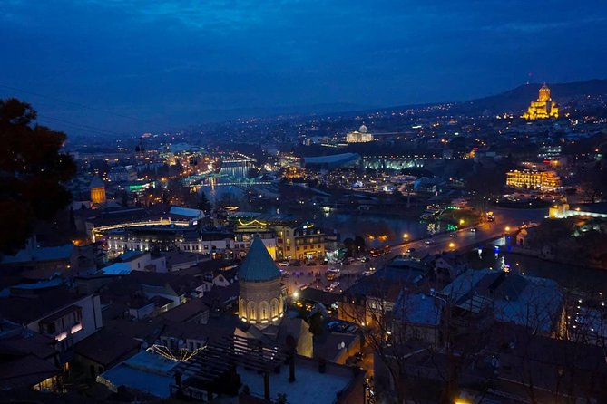 Private Transfer From Yerevan To Tbilisi photo 3