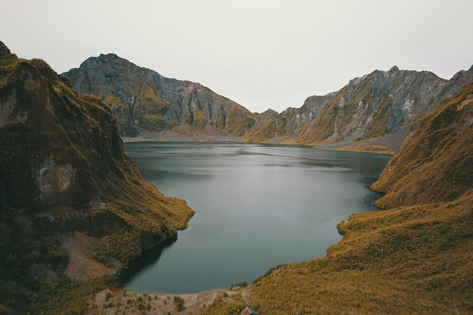 Mt Pinatubo Day Trip PRIVATE TOUR MAX 6 Travelers