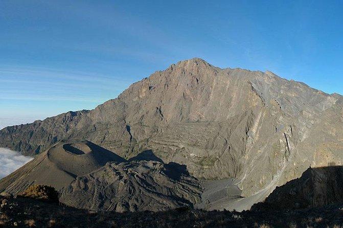 4 Days Mount Meru Trekking-Arusha
