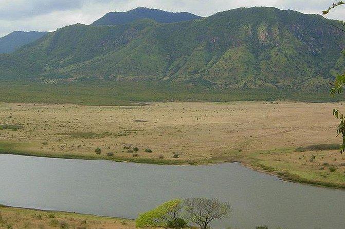 3 Days 2 Nights Mkomazi National Park
