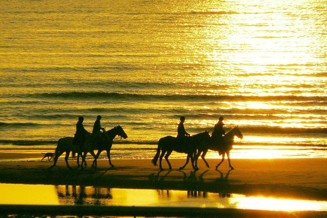 Horse riding on the Beach, Rhodes photo 12