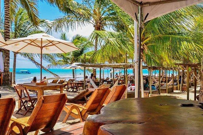 Passeio para Hibiscus Beach Club, saindo de Maceió by Edvantur