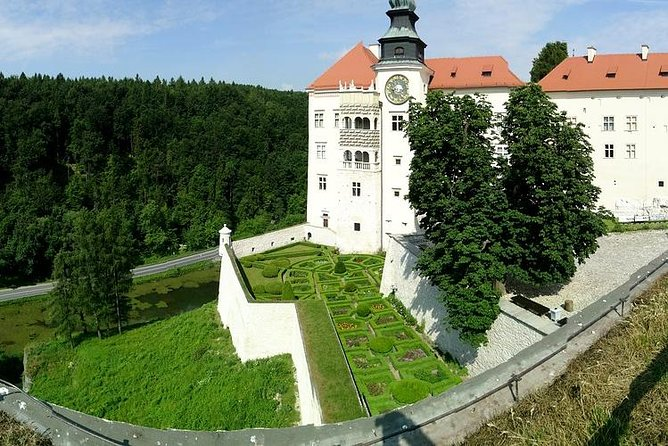 THE NATIONAL PARK OJCOW - Private Tour from Krakow