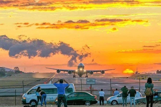 PRIVATE TRANSFER LIBERIA AIRPORT - LA FORTUNA or viceversa
