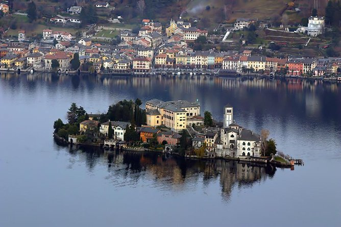 Lake Orta private guided tour photo 29