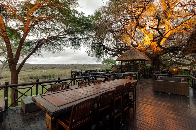 Kruger National Park 2 Days 1 Night Magical Safari from Johannesburg photo 3