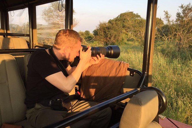 Kruger National Park 2 Days 1 Night Magical Safari from Johannesburg photo 8