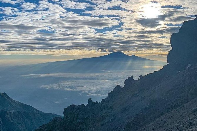 4 days Mount Meru Climb photo 8