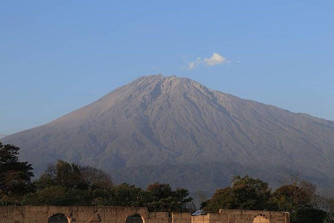 4 days Mount Meru Climb photo 9