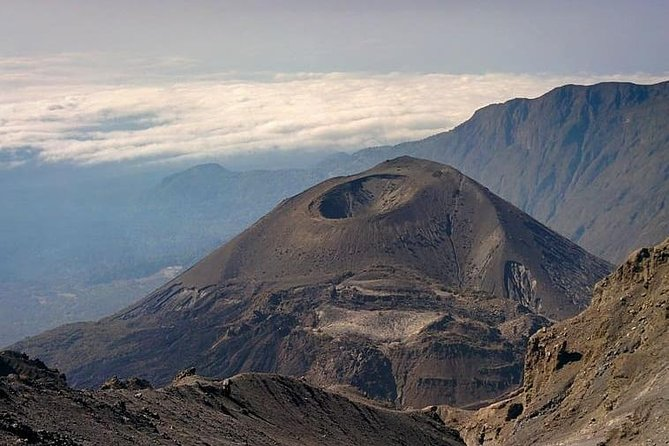 4 days Mount Meru Climb photo 6
