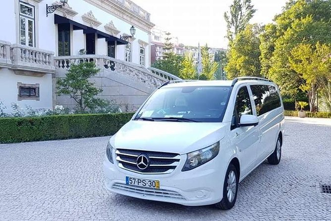 Transfer From Lisbon To Porto