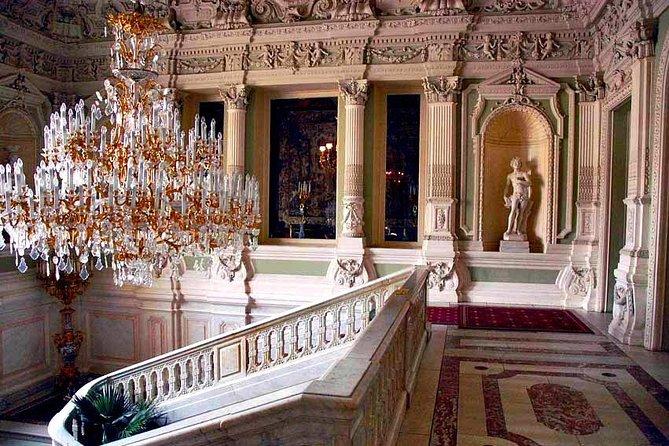 Tour Of Yusupov Palace