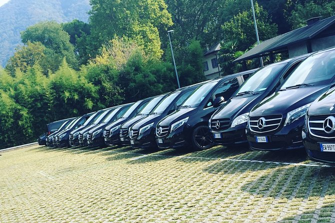 Tour of Rome and Italy. Luxury minivan with driver