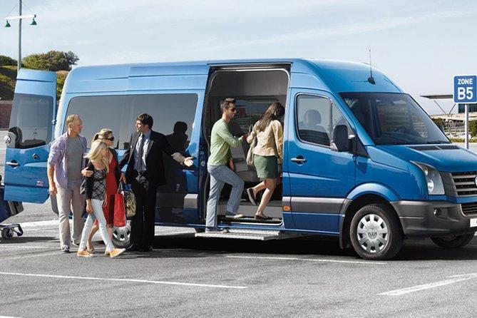 One way Sabiha Gokcen Airport Transfer - Small-Group (1-13 passengers)