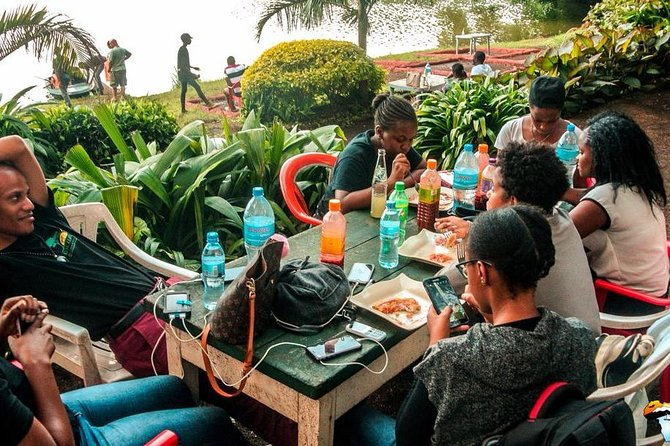 Arusha Snake Park, Camel Ride, Shanga & Arusha Cultural Heritage - Full Day Trip