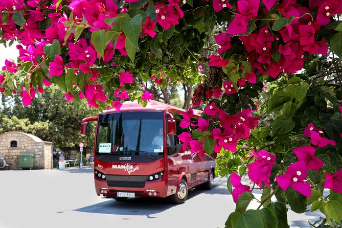 Rhodes Top 3 Sights to Kallithea, Butterfly Valley, and Filerimos Full-Day Tour photo 15
