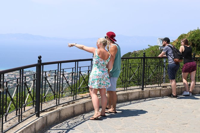 Rhodes Top 3 Sights to Kallithea, Butterfly Valley, and Filerimos Full-Day Tour photo 10