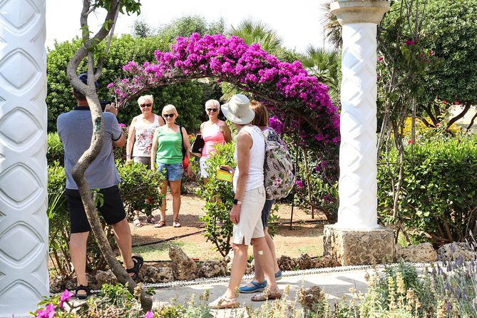Rhodes Top 3 Sights to Kallithea, Butterfly Valley, and Filerimos Full-Day Tour photo 17