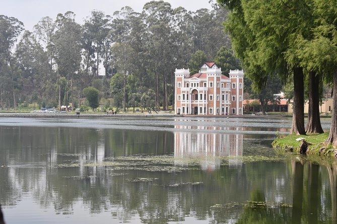 Ex hacienda, rancho de lavanda y Val'Quirico (private tour)