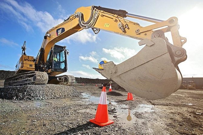 Mega Dig - Ultimate Package 2 machines, Dig This Invercargill