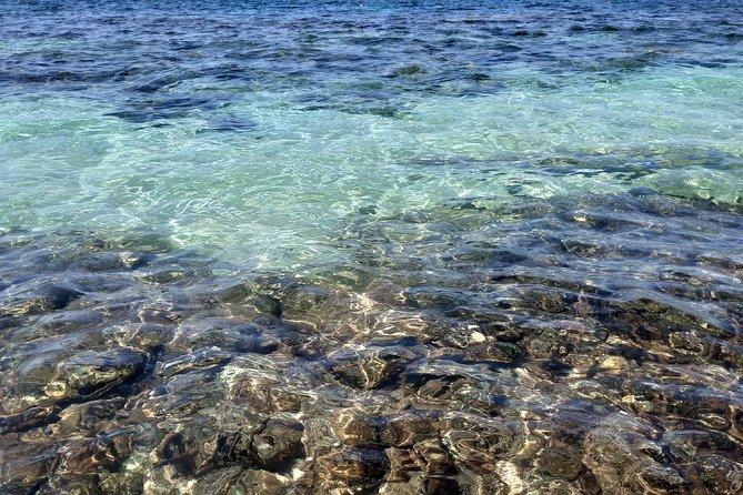 Parque Tayrona - Playa Cristal