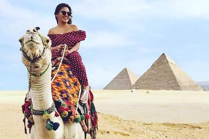 2-Day in Cairo and Giza