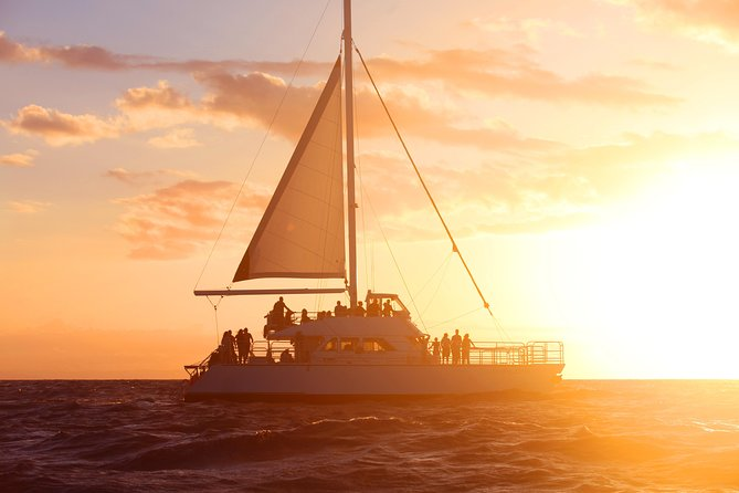 LUCKY LADY - Deluxe Na Pali Sunset Cruise
