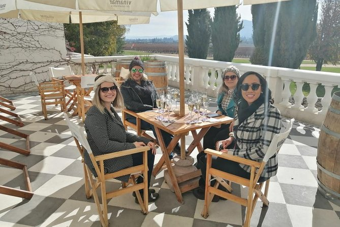 Uncork the Full Wine Tour Experience in Casablanca Valley photo 3