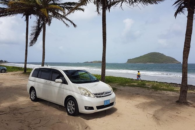 Royalton Saint Lucia - Airport Transfer - Hewanorra International Airport (UVF)