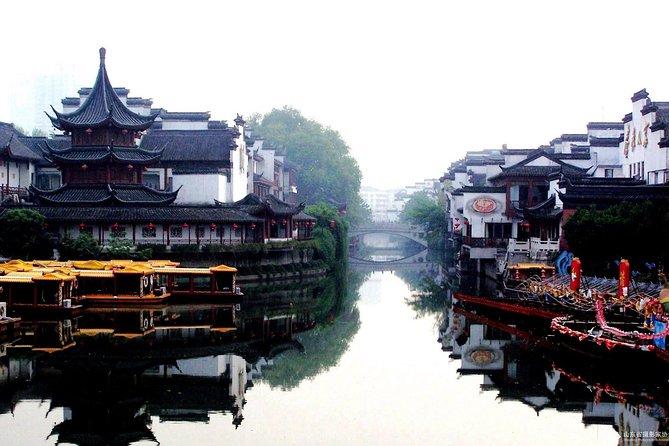 Nanjing Private Guide